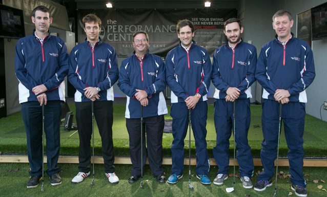Golf Instructors New Malden