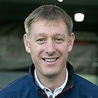 Duncan Woolger
